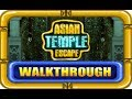 Asian Temple Escape Walkthrough Games4Escape