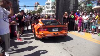 SHMEE150 - Gumball 3000 2014 YouTube Hero Challenge - Day 3 - The Grid!