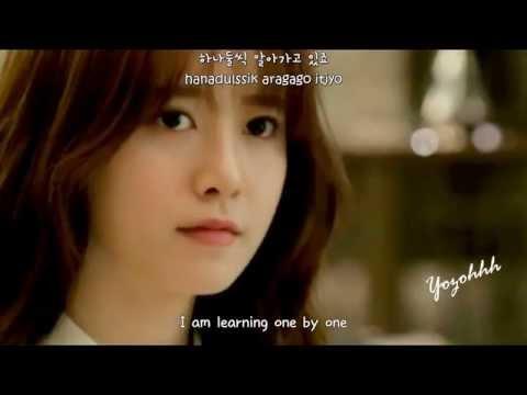 Baek Ah Yeon - Three Things I Have Left FMV (Angel Eyes OST) [ENGSUB + Romanization + Hangul]
