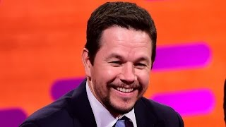 Mark Wahlberg Rattles off 57 Movie Names in one Breath