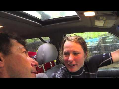 Claire Ohara- NOC- Road to Worlds Interview and Ride