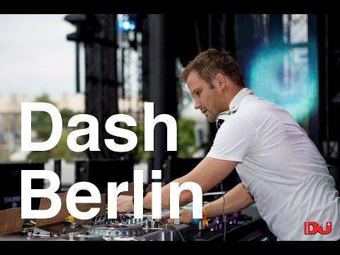 Dash Berlin at Digital Dreams 2014 with DJ Mag Canada