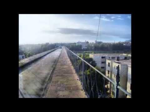 la sirena del puente fierro