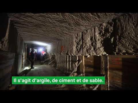 Les carrières souterraines : patrimoine sous surveillance