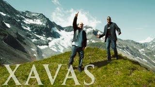 Xavas (Xavier Naidoo & Kool Savas) - Schau nicht mehr zurück