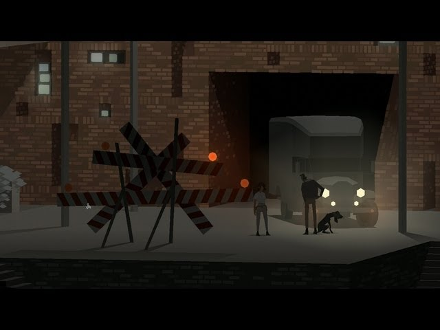 Kentucky Route Zero: Act II Review
