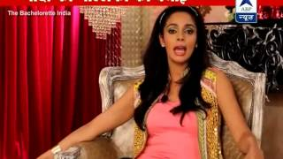 Mallika Sherawat sings birthday song for Narendra Modi