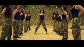 will.i.am - #thatPOWER ft. Justin Bieber (Dance Video) | Mihran Kirakosian Choreography