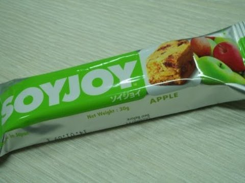 WE Shorts - SoyJoy Apple & Go Lean Crunchy Chocolate Caramel