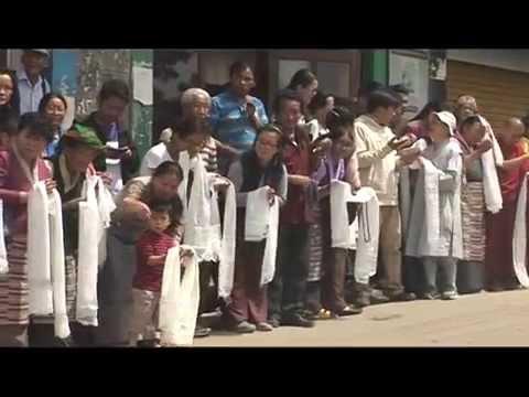 19 May 2014 - TibetonlineTV News