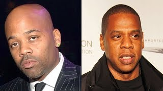 Jay-Z Caught Lying About Rocafella & Dame Dash?!?