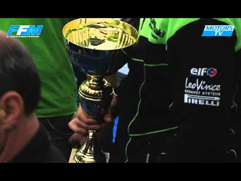 Coupes de France Promosport Magny Cours – Challenge Team Green Kawasaki