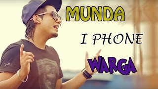 Munda iPhone Warga | A Kay Ft Bling Singh | Muzical Doctorz