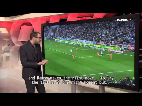 Tactical Feast - Espanyol v Real Madrid (0-1)