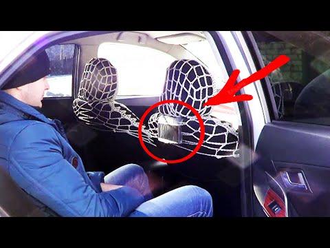 Ништяки в машину своими руками