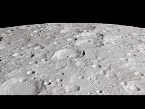 NASA | Tour of the Moon