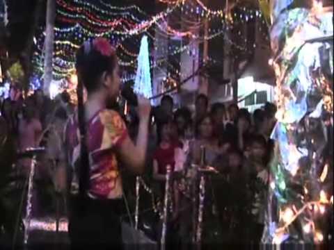 Giáng sinh xanh - Thủy Tiên - Noel 2012