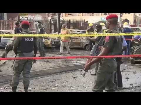 Nigeria: Atleast 21 killed in Fresh Bomb Blast in the Capital