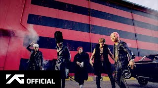 BIGBANG - BANG BANG BANG MV!! YouTube 影片