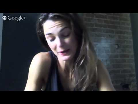 Gold Derby Emmy Google+ Hangout: Keri Russell ('The Americans')