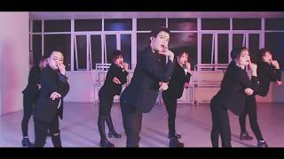 [V-pop project] Talk to me (ChiPu) - Dance cover by Oops! crew
