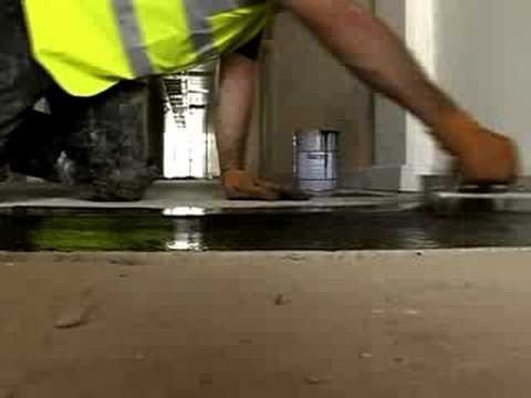 Tremco illbruck - Surface Damp Proof Membrane