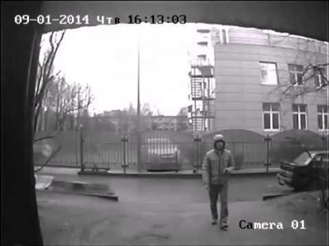 Разбой 09.01.14 Санкт-Петербург