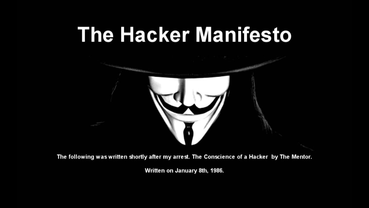 an analysis of a true hacker and the conscience of a hacker by the mentor Port manteaux churns out silly new words when you feed it an idea or two enter a word (or two) above and you'll get back a bunch of portmanteaux created by jamming together words that are conceptually related to your inputs.
