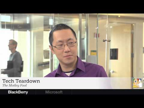 Does Facebook Want In to China? | Tech Teardown - 3/7/14 | The Motley Fool