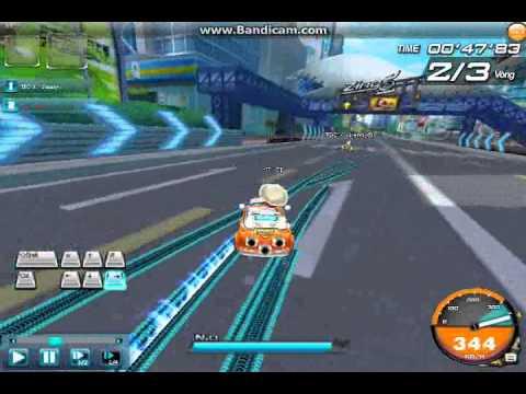 Zing speed - Hướng Dẫn Fast Drift
