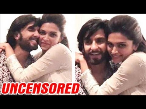 Ranveer Singh & Deepika Padukone CAUGHT in the Loo!! UNCENSORED
