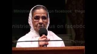 Testimony Of Rajamma Abraham A Hindu Convert To Christianity