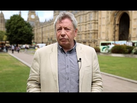 Political Times: Child Sex Abuse Inquiry Engulfs Westminster