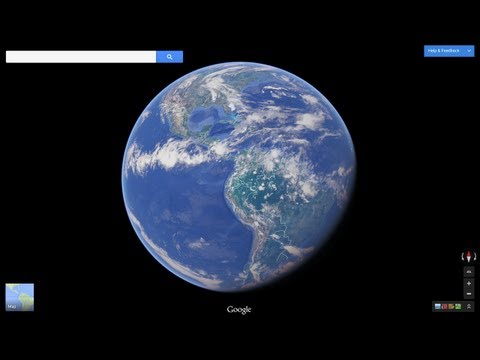 How to use the new Google Maps: Imagery
