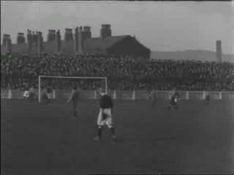 Bradford City v Gainsborough Trinity (1903)