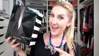 MakeupByTiffanyD – HUGE Sephora MAKEUP HAUL (and some Chanel)