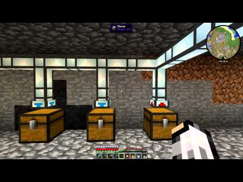 FTB Monster S3E12 - MFR Animal Farms