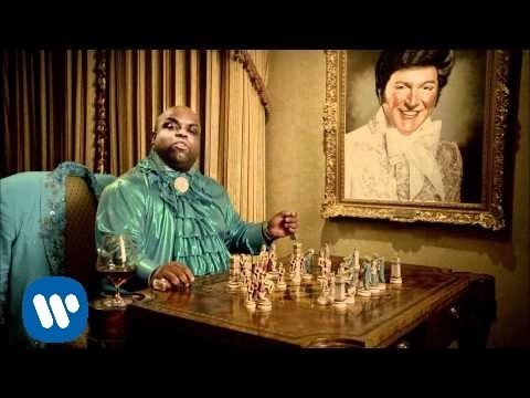 Cee-Lo Green - I Want You (Hold On To Love)