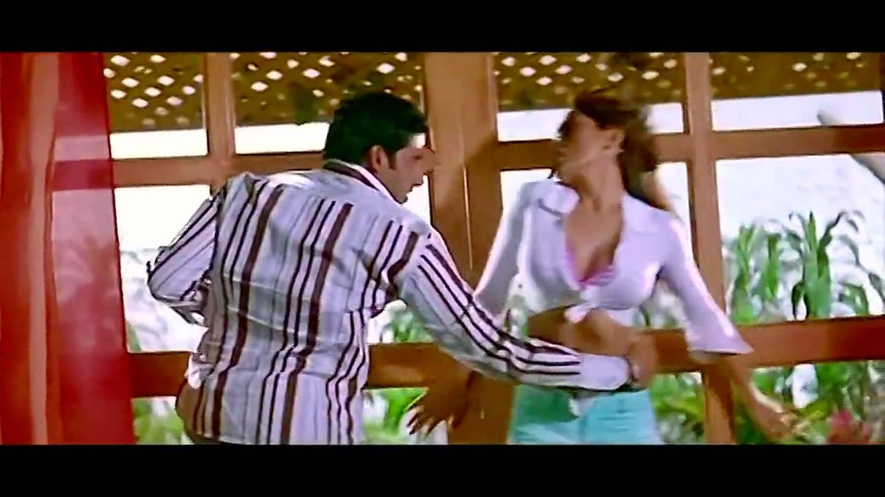 Shikdum (HD) rimi sen hot sexy song - Dhoom new indian