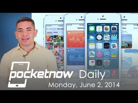 iPhone 6 confirmed, iOS 8 launch, Samsung Z Tizen flagship & more - Pocketnow Daily
