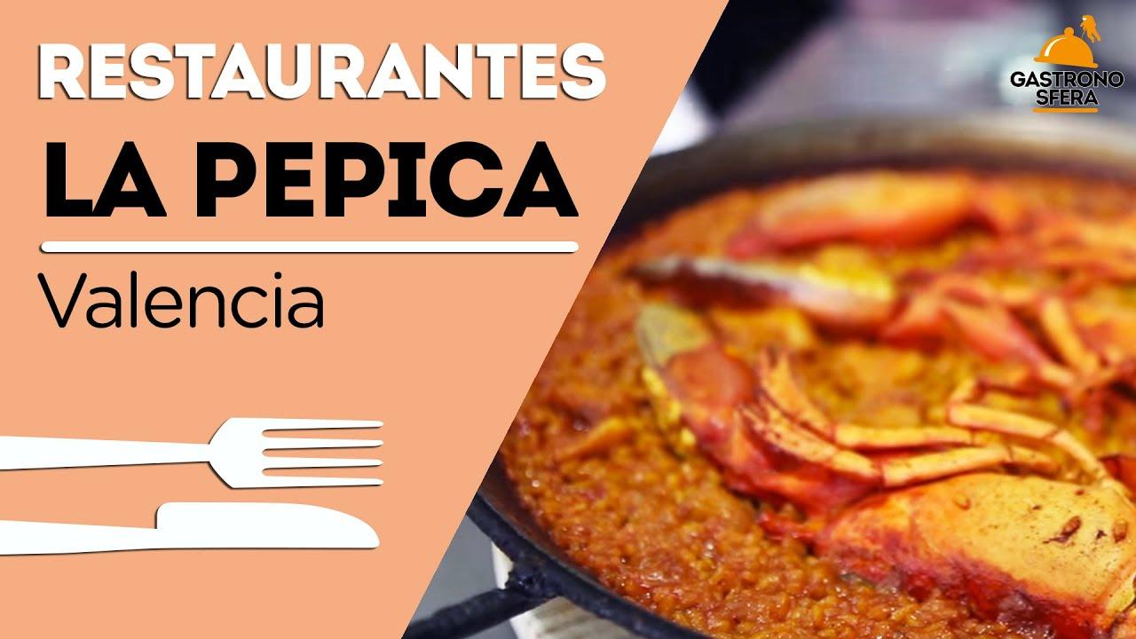 Restaurante La PepicaLa Pepica (