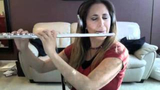 Chronicles Of Narnia Flute