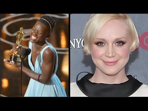 'Star Wars: Episode VII' adds Lupita Nyong'o And Gwendoline Christie to Cast