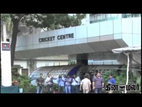 Supreme Court installs Sunil Gavaskar as BCCI chief - Dinamalar March 28th News