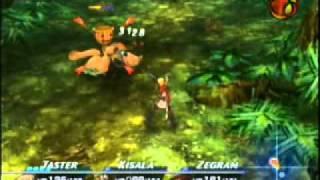 Rogue Galaxy Vídeo Análise UOL Jogos