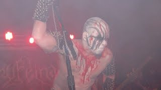 CRYFEMAL + Maryland Deathfest 2016 (full concert)