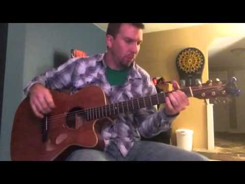 how to play home by phillip phillips on guitar