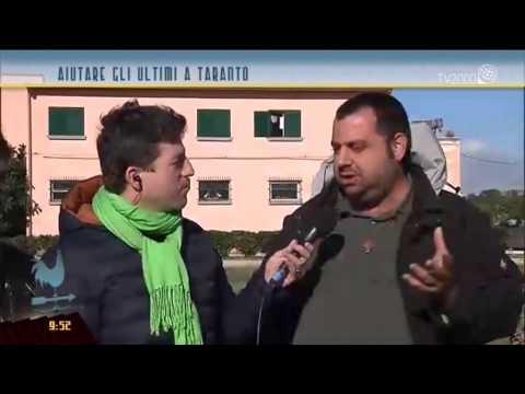 A Taranto con Arcivescovo Filippo Santoro