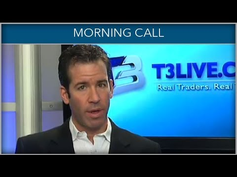 Ukraine Escalation Sends World Markets Tumbling (Morning Call)