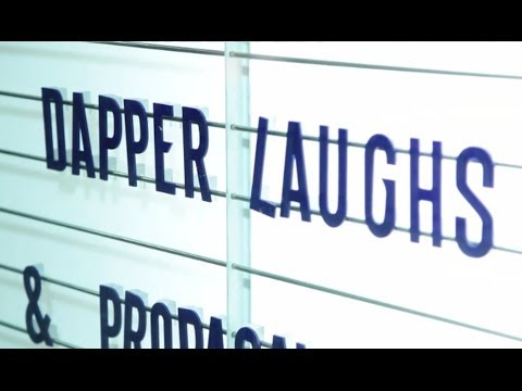 Dapper Laughs does Stand Up - O2 Academy Islington (short version)